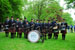 At The Start - Vale of Atholl Pipe Band