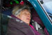 Kinloch Rannoch - Christine Pendlebury Taking 40 Winks