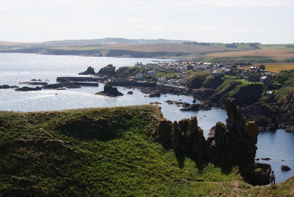St Abbs and Berwickshire Coastal Path
