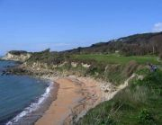 Isle of Wight Coast Path