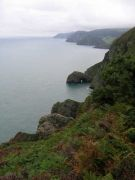 South West Coast Path National Trail