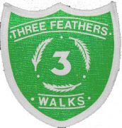 Three Feathers Walks