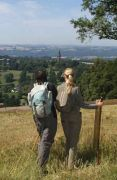 Abberley Hills, Worcestershire Way