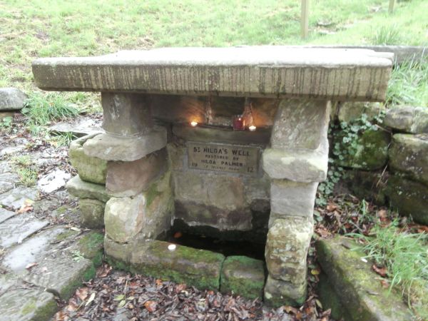 St Hilda's Well