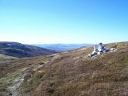 Minigaig Pass - Kingussie to Blair Atholl
