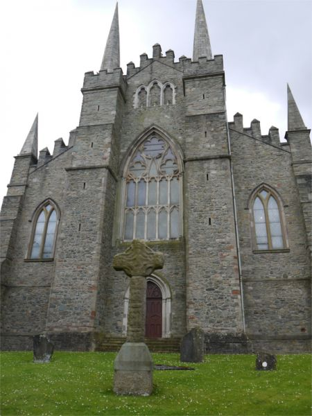 Down Cathedral © Newry, Mourne & Down District Council