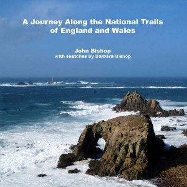 Journey Along The National Trails of England and Wales