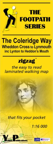 The Coleridge Way: Wheddon Cross to Lynmouth