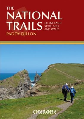 National Trails: Complete Guide to Britain's National Trails (Inspiration)