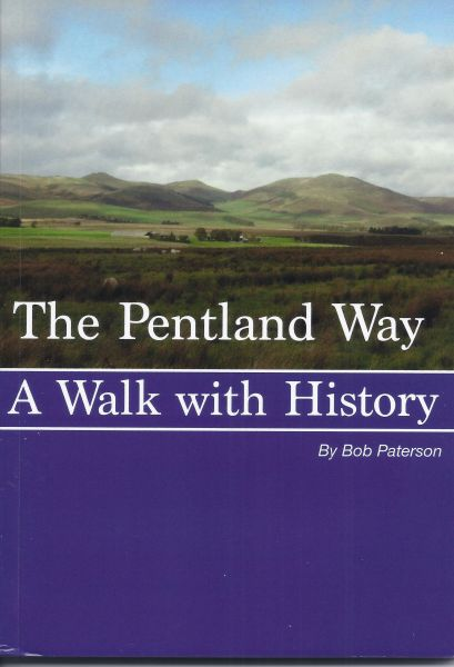 The Pentland Way - A Walk With History