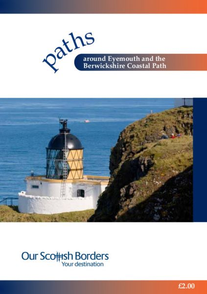 Paths around Eyemouth and the Berwickshire Coastal Path