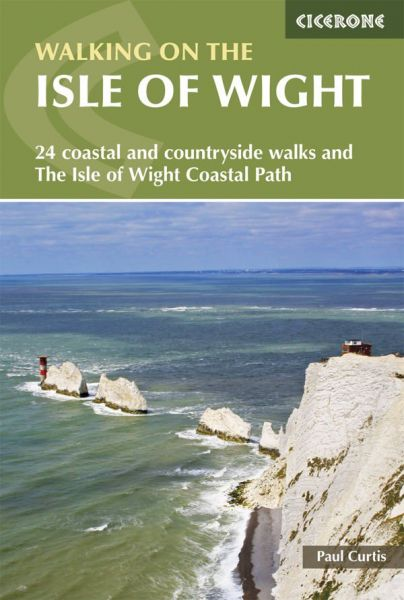 Walking on the Isle of Wight