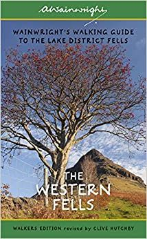 Western Fells - Second Edition (Pictorial Guides) (Wainwright 50th Anniv Edn Bk 7)