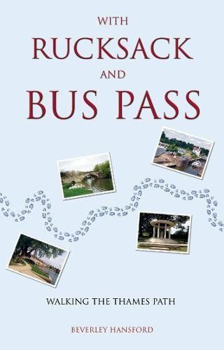 With Rucksack and Bus Pass