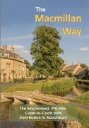 Macmillan Way: Guidebook