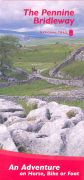 Pennine Bridleway - An Adventure on Horse, Bike or Foot