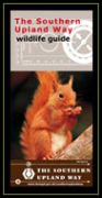 Southern Upland Way: Wildlife Guide - various wildlife/history/trees/geology etc