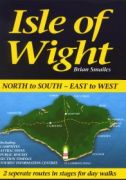 Isle of Wight North to South & East to West
