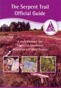Serpent Trail: Official Guide