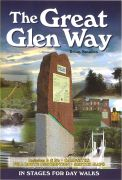 Great Glen Way: Paperback