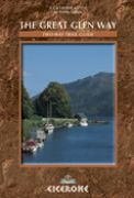 Great Glen Way: Two-way Trail Guide (Cicerone Guide)