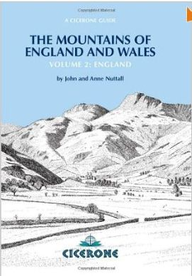 Mountains of England and Wales : volume 2 : England