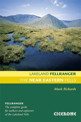 Lakeland Fellranger : the near eastern fells