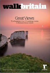 Great Views - walkbritain: 50 Walking Routes to Britain's Most Spectacular Views