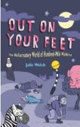 Out on your feet : the hallucinatory world of hundred-mile walking