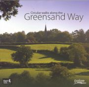 Circular Walks Along the Greensand Way