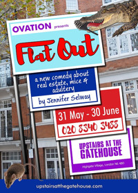 flat out flyer