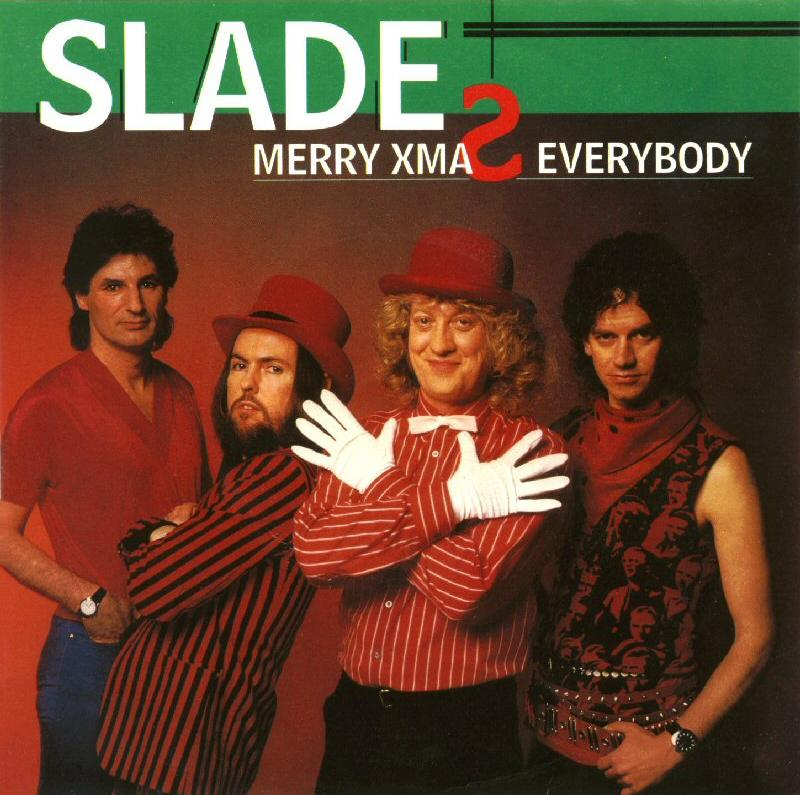Slade christmas song cover