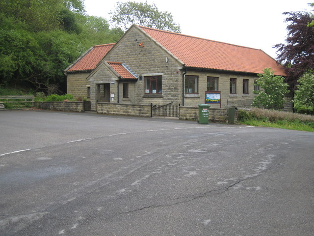 Littlebeck Village Hall