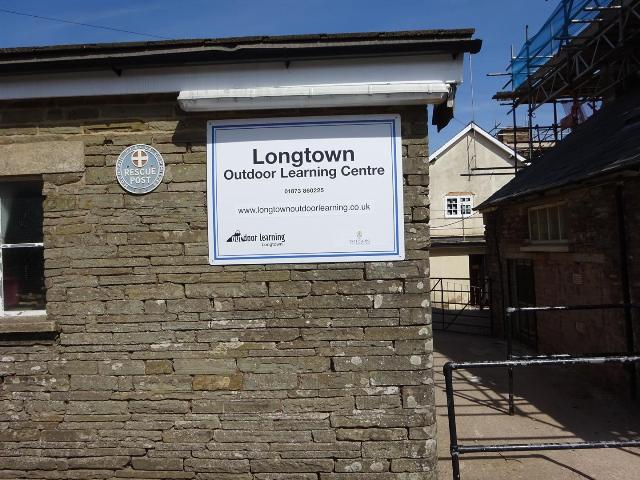 CP8: Longtown Outdoor Centre