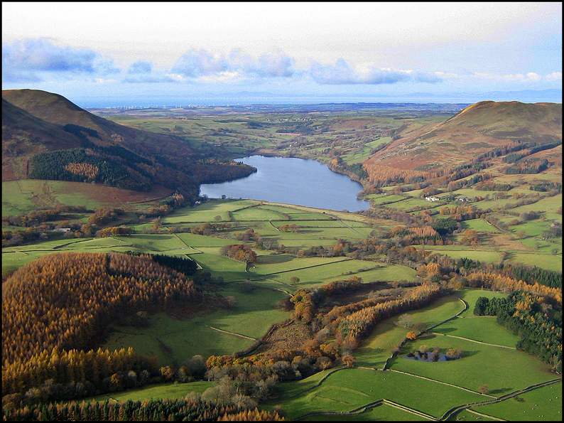 LOWESWATER AND BEYOND