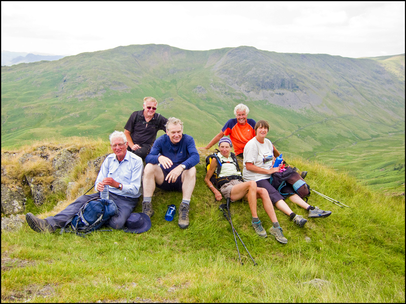 ON LOW PIKE
