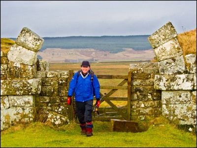 4. BARRIE AT MILECASTLE 37