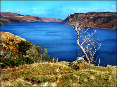 16. HAWESWATER