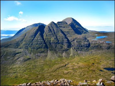 03. BEINN ALLIGIN, TORRIDON