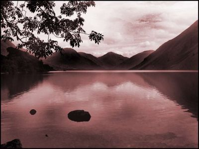 04. WAST WATER