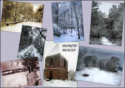 05. A SNOWY PENRITH BEACON