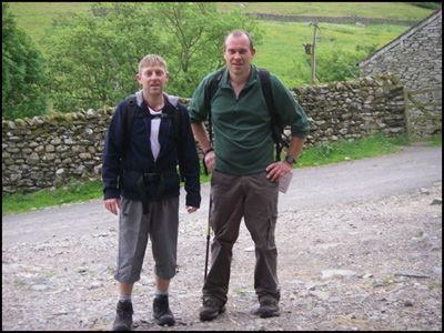 13.THE SHAP BOYS AT TRUSS GAP
