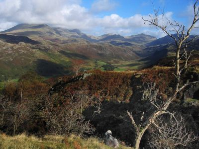 UPPER ESKDALE - DAY 4