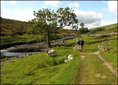 18. DAY 2. UPPER WHARFEDALE