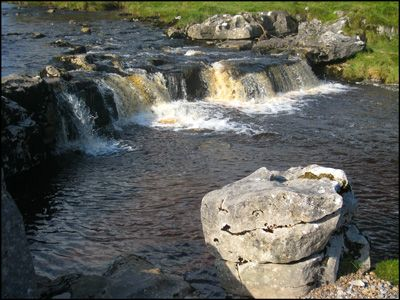 19. DAY 2. MORE WHARFE SCENERY.
