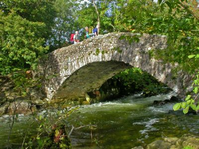 13.DOCTORS BRIDGE,ESKDALE