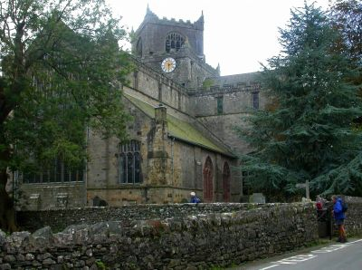 06.CARTMEL PRIORY