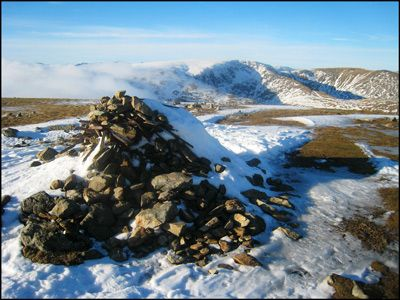 11. ON HARTER FELL, HAWESWATER