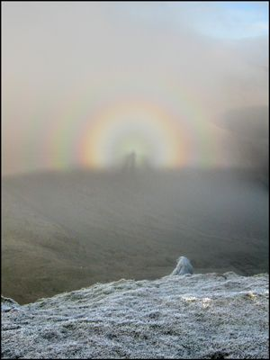 03. BROCKEN SPECTRE ON DOLLYWAGGON PIKE