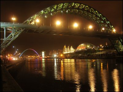 07. MORE TYNE BRIDGES